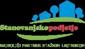 Stanovanjsko podjetje d.o.o. Logo